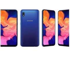 Ocasion Samsung Galaxy A10 en Caja Selld