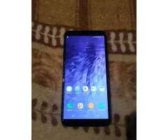 Samsung Galaxy J6 (imei Original)