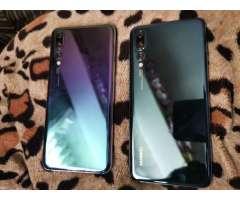 Vendo 2 Huawei P20 Pro 9.9 de 10