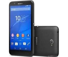 Sony Xperia E4, Quadcore, 1gb Ram, 8gb, 5mpx, Imei Original