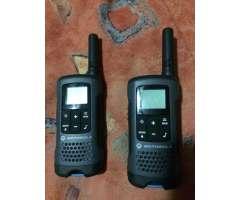 Radios Motorola T200cl