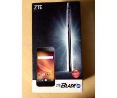 Vendo ZTE Blade V6