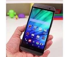 Vendo Celular HTC M8 Libre 4G LTE,Perfecto estado Camara Dual de 16MPXFHD,32GBi,2GB RAM,9/10pts