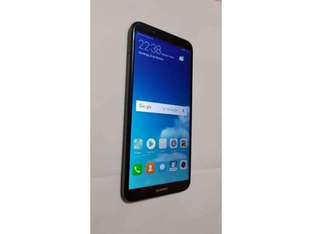 Huawei Y7 2018 para Toda Operadora