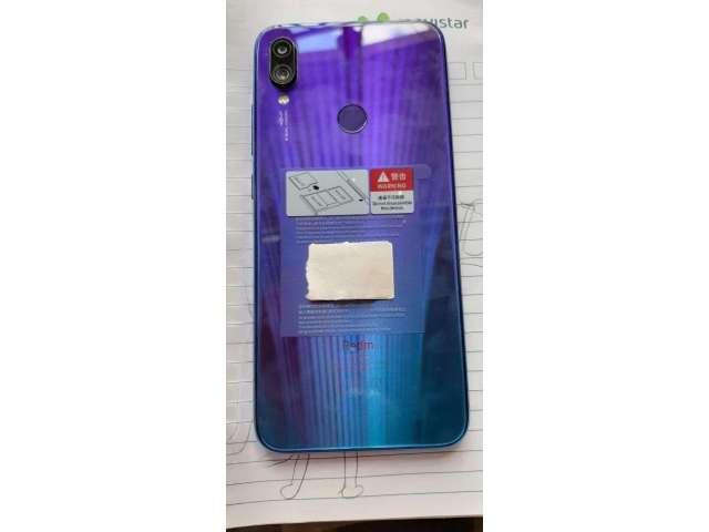 Vendo Redmi Note 7