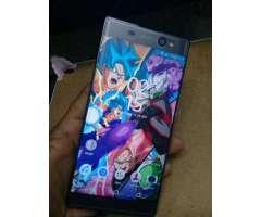 Sony Xperia X a Ultra 4g Libre 21 Mp Nor