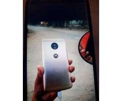 Moto E4 Plus Estado 8.5 de 10