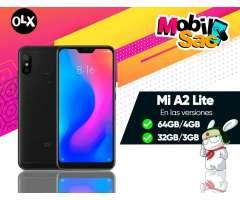Xiaomi Mi A2 Lite  64GB//Version Global 4G/NuevosGarantia Regalos