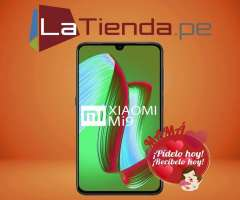 Xiaomi Mi 9 - 6GB de RAM  64 GB de Memoria Interna