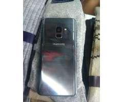 Remato Vendo Samsung S9 a 490 con Detall