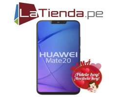 Huawei Mate 20 optimizados por Leica