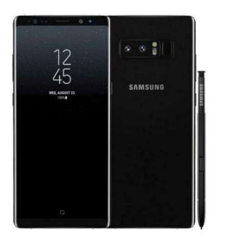 Samsung Galaxy Note 8 64 GB Liberado