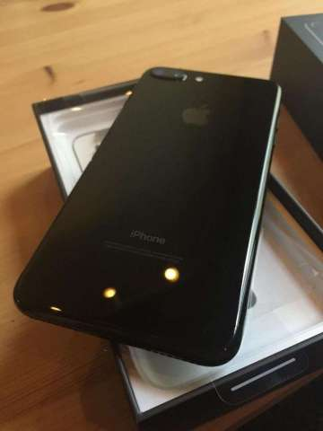 iPhone 7 Plus de 128gb
