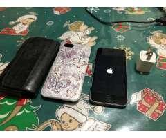 Vendo iPhone 5S 9/10