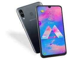 Samsung Galaxy M30 4/64gb Garantia 12 meses 4 tiendas disponibles