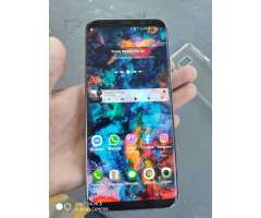 Vendo Samsung S8 Plus Lg Huawei Motorola