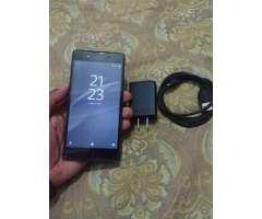 Sony Z5 4g Lte Libre Detalle