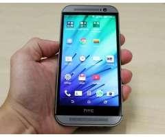 Vendo Celular HTC M8 en buen estado 9/10pts,4G LTE Libre de fabrica,Camara Nitida de 16MPX...