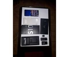 Vendo Cambio Samsung Galaxy S10 Plus S9