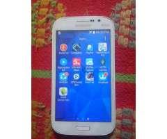 Vendo Samsung Galaxy Grand Neo a 150 soles