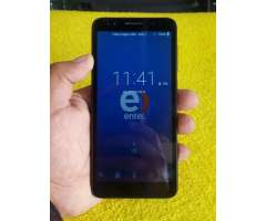 VENDO SMARTPHONE ALCATEL 5059A COMO TABLETA