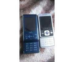 Sony Ericsson Repuestos 3