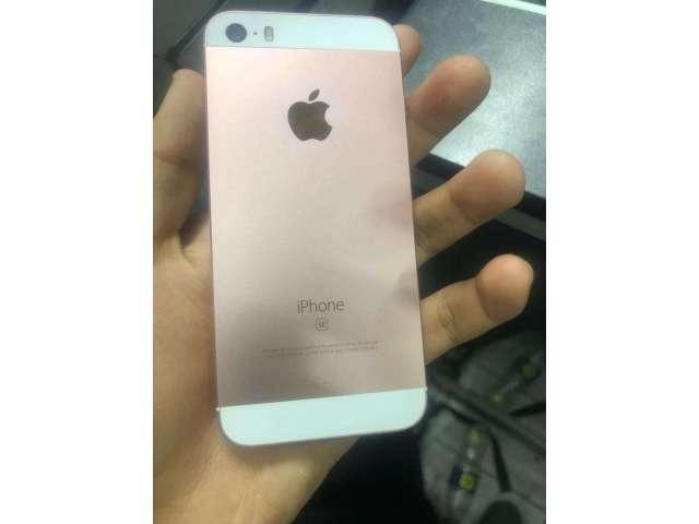 iPhone Se 32g (entel)