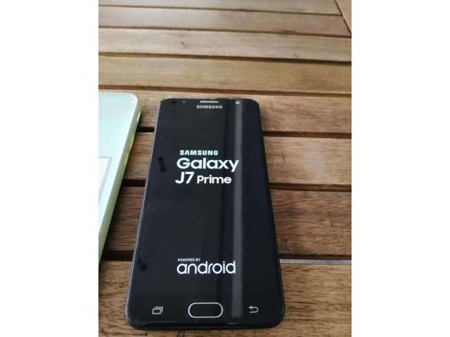 Samsung J7 Prime Seminuevo