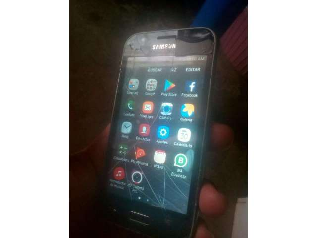Vendo Samsung J1 Mini