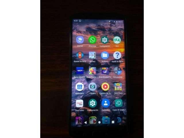 Motorola G6 Plus de Ocasion