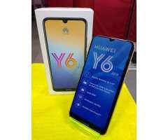 Huawei Y6 2019 Nuevo Sellado