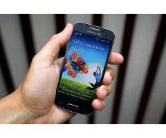 a748d39a63e Vendo Celular Samsung Galaxy S4 Mini 4G LTE Libre,Camara de 8MPX,2GB RAM