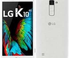 LG K10 4G K430T 1GB 13MP 16GB 2300 mAh
