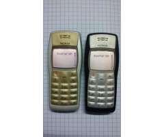 Nokia 1108. Solo para Claro. Celular de