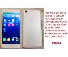Huawei Y 6 Ii