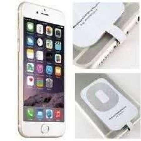 Receptor Carga inalámbrica iPhone 5 al 7plus