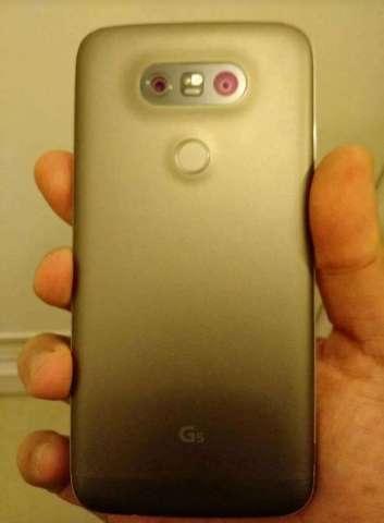 Lg G5 Se. 3gb Ram. 32gb.usb Tipo C