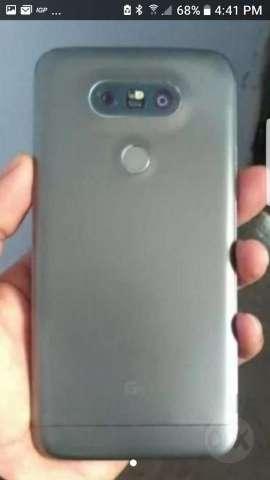 Lg G5, Dual Cam 16mpx,3gb Ram32gb.huella