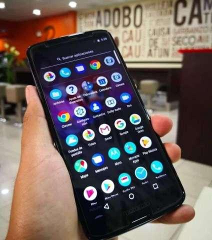 Motorola G6 4g Libre Unico Dueño 32 3 Ra