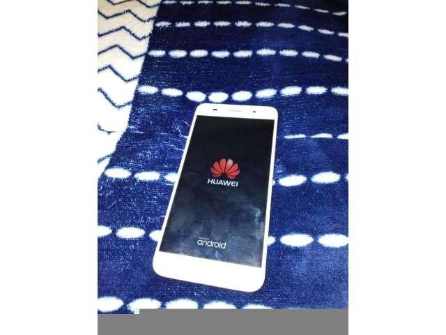 Celulares Huawei Y6 2015 Scl En Per U00fa