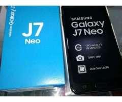Vendo J7 Neo Esta 10