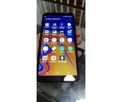 Ocasion Samsung J4 Core 6.2 Pulgadas