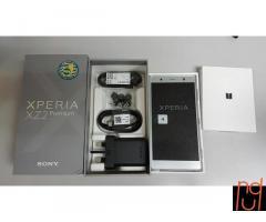 Nuevo Sony Xperia XZ3 128GB 6GB RAM / XZ2 PREMIUM Negro