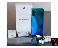 Nuevo Huawei P30 pro 128GB 8GB RAM Negro Desbloqueado
