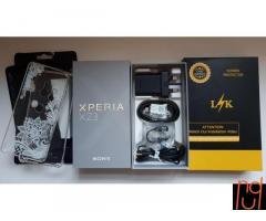 Nuevo Sony Xperia XZ3 1128GB 6GB RAM Negro