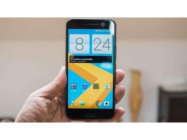 Vendo celular HTC M10 Libre,Camara de 13MPX FHD,4GB RAM,32GBi,Quad Core 2.2GHz,8/10pts