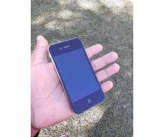 iPhone 4s 16 Gb Libre de Todo