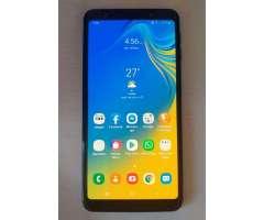 Samsung Galaxy A7 (2018) 3 Meses de Uso.