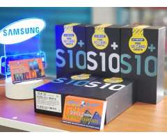 Llego Samsung Galaxy S10 Y 10 Plus a Ilo