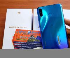 Huawei P30 Lite Ilo